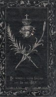 IVO MINNEBO ZELE EKSAARDE EXAERDE-DOORSLAER 1825 1893 - Religion & Esotérisme