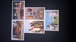 Historia Nos Gloires Lands Glorie Peuple Belge Het Belgische Volk Album 1 Série 5 Reeks 5 - Artis Historia