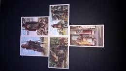 Historia Nos Gloires Lands Glorie Peuple Belge Het Belgische Volk Album 1 Série 7 Reeks 7 - Artis Historia