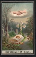 VAN DER MOEREN DOKTER SCHEPEN ZELE 1826 1891 - Religion & Esotérisme