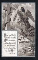 ZUSTER CONSTANCE VAN DER MOEREN DURMEN ZELE DENDERMONDE DURMEN-ZELE - Religion & Esotérisme