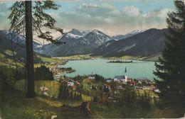 Schliersee - Ca. 1920 - Schliersee