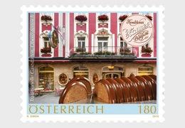 Oostenrijk / Austria - Postfris / MNH - Konditorei Zauner 2019 - 1945-.... 2de Republiek