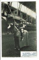 CPA - Carte Postale-Belgique -Bruxelles -75me Anniversaire Grand Tournoi Historique-1905..VM4700 - Evénements