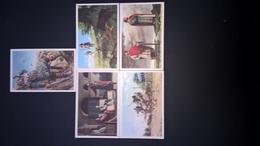 Historia Nos Gloires Lands Glorie Peuple Belge Het Belgische Volk Album 1 Série 13 Reeks 13 - Artis Historia