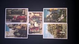 Historia Nos Gloires Lands Glorie Peuple Belge Het Belgische Volk Album 1 Série 16 Reeks 16 - Artis Historia