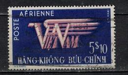 VIETNAM        N°  YVERT    PA  2   ( 7 )  OBLITERE       ( Ob  04/13 ) - Vietnam