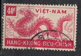 VIETNAM        N°  YVERT    PA   4   ( 4 )  OBLITERE       ( Ob  04/13 ) - Vietnam