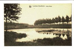 CPA - Carte Postale-Belgique Lanklaer-Stockhelm - Vielle Meuse..VM4701 - Dilsen-Stokkem