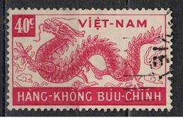 VIETNAM        N°  YVERT    PA   4   ( 9 )  OBLITERE       ( Ob  04/13 ) - Vietnam