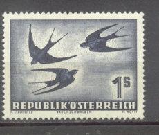 AUSTRIA - YVERT AEREO 55  (#4593) - Aéreo