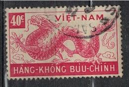 VIETNAM        N°  YVERT    PA   4   ( 10 )  OBLITERE       ( Ob  04/13 ) - Vietnam