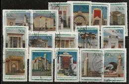 Russie 1940 N°Y.T. ; 783 à 799 - 792 Obl. - Used Stamps