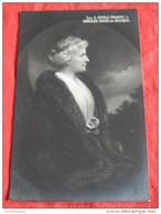 S. A. R.  La Princesse Louise De Belgique - Case Reali