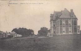 SAINT GERARD / NAMUR / CHATEAU DE SAINT ROCH  1911 - Namen