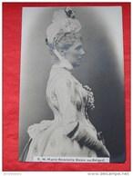 Sa Majesté La Reine Marie-Henriette , 2ème  Reine Des Belges - Familles Royales