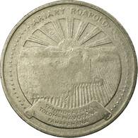 Monnaie, Madagascar, 20 Francs, 4 Ariary, 1978, Paris, TTB, Aluminum-Bronze - Madagaskar