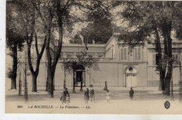 La Rochelle La Prefecture - La Rochelle