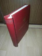Müller Basler Taube Schweiz 1907-1999 Nur Freimarken Im Klemmbinder (169) - Vordruckblätter