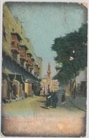 Cairo, Native Street. - Cairo