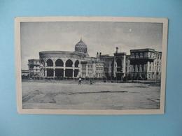 Carte Le Caire -  Heliopolis Palace Hôtel - Cairo