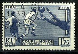 Francia Nº 396 En Usado - Used Stamps