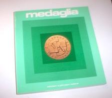 Rivista Medaglia Johnson - 1988 Anno 16 N. 23 - Gettoni E Medaglie