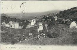 Corse Du Sud : Sartène, Quartier De La Gendarmerie - Sartene