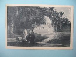 Carte Le Caire - Marg Village - Cairo