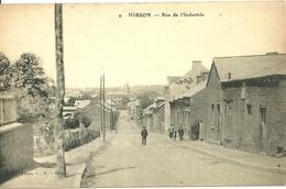 HIRSON (02) - Rue De L' Industrie - Hirson