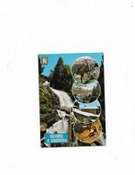 Carte Postale Record D'Andorra (Andorre) Multi Vues - Andorra