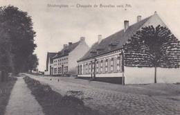 619 Ghislenghien Chaussee De Bruxelles Vers Ath - Belgique