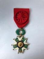Légion D'honneur No 1 - Francia