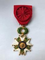 Légion D'honneur No 2 - France