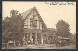 +++ CPA - RIXENSART - Restaurant Du Chalet - Carte Animée    // - Rixensart