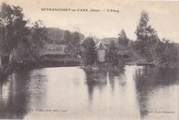 Bethancourt En Vaux - France