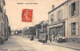 ¤¤   -   GAGNY   -  Avenue Didier     -  ¤¤ - Gagny