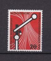 BRD - 1955 - Michel Nr. 219 - Postfrisch - 10 Euro - Ungebraucht