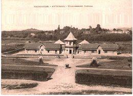ANTSIRABE .... ETS THERMAL - Madagascar