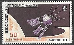 FSAT  1966   Sc#C11 MLH Space Airmail  2016 Scott Value $57.50 - Space