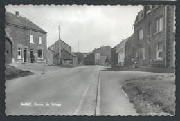 +++ CPA - BANDE - Nassogne - Centre Du Village  // - Nassogne