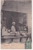 Tunisie -  TUNIS -  Souki - 1908 - Africa