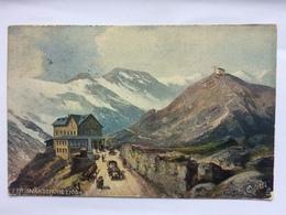 ITALY Alto Adige - Tucks Oilette - 1924 - Sin Clasificación