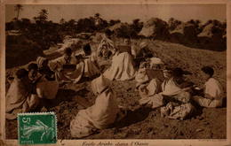 Algérie - Ecole Arabe Dans L'Oasis - Algérie