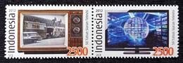 338Indonesia 2012 Television - Indonésie