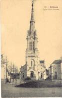 CPA - ORLEANS - EGLISE SAINT MARCEAU (IMPECCABLE) - Orleans