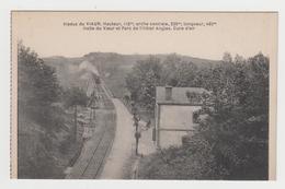 MF513 - Viaduc Du VIAUR  - Halte Du Viaur Et Parc De L'hôtel Angles - Cure D'Air - Passage Du Train - Other Municipalities
