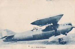AVION BREGUET - 1919-1938