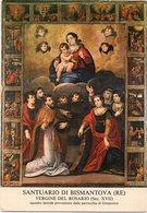 CASTELNUOVO NE' MONTI (RE) GINEPRETO - Santuario Madonna Della Pietra - Appennino Reggiano - Pietra Di Bismantova - Italia