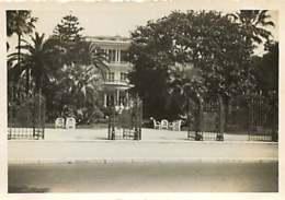180719D - PHOTO 1935 - 06 NICE Jardin Et Musée Masséna - Parks